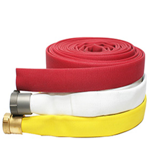 Lined Non-percolating Fire Hose