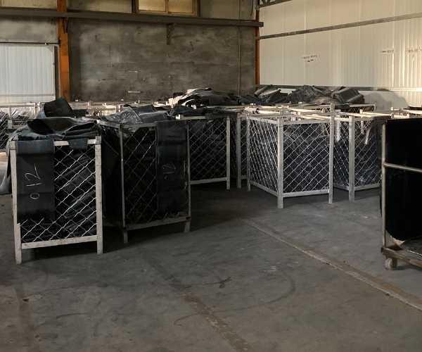 hydraulic hose material center