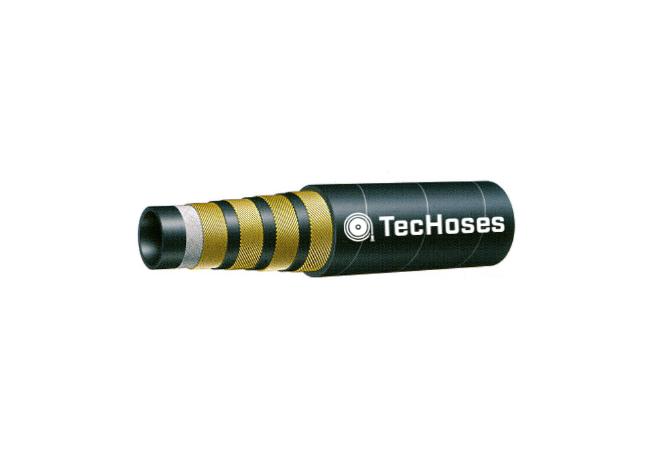 hydraulic hose din en856 4sp